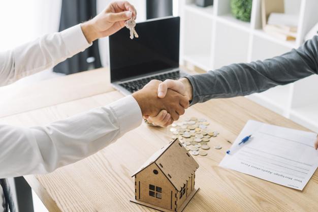 Étapes à suivre lors de l'achat d'une maison