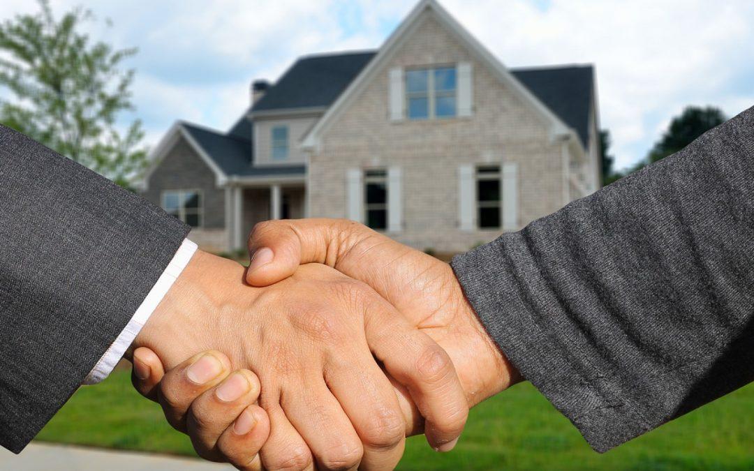 En quoi l'agence immobilière est-elle importante lors de vos transactions immobilières ?