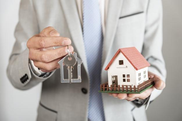 Un contrat de gestion immobilière c'est quoi?