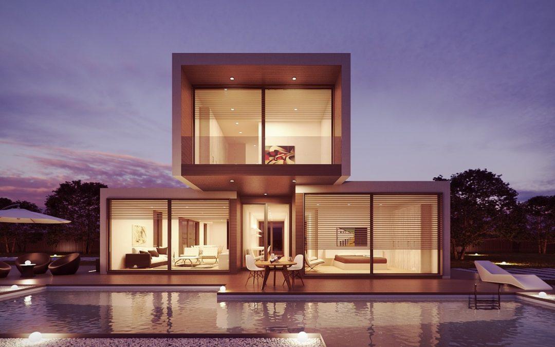 Optez pour une maison moderne pour vivre dans le véritable confort