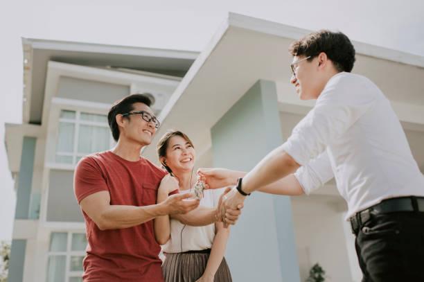 Investissez en immobilier pour profiter d'un meilleur rendement